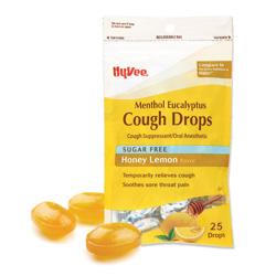 Hy-Vee Pharmacists Pick - Hy-Vee Cough Drops