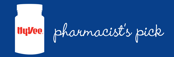 Pharmacists Pick Logo