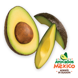 Dietitian Pick April - Avocados from Mexico