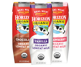 Dietitian Pick August - Horizon Milk