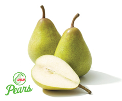 Dietitian Pick December - USA Pears