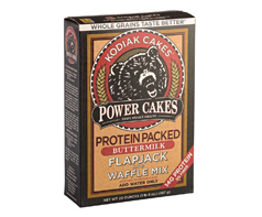 Dietitian Pick December - Kodiak Cakes