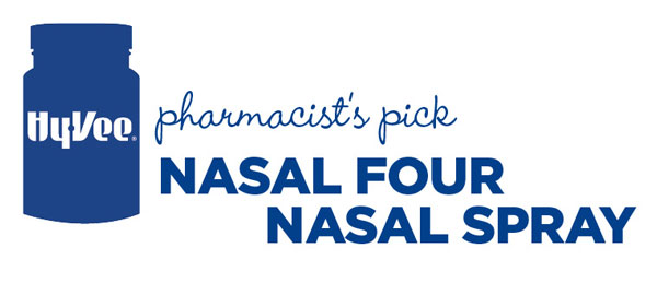 December Pick - Nasal Spray