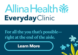 Plymouth Allina Health Clinic