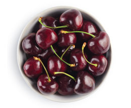 Dietitian Pick July - Cherries