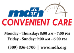 MDH Convenient Care Clinic