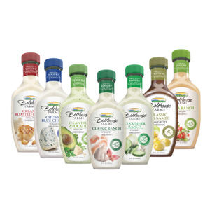 Bolthouse Farms Dressing