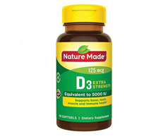 Dietitian Pick Jan - Vitamin D