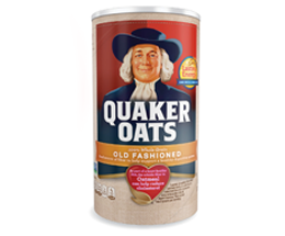 Dietitian Pick Feb - Quaker