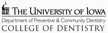 The University of Iowa College of Dentistry