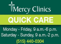 Mercy Clinics Quick Care