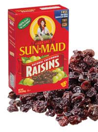 Sun Raisins