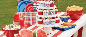 Star-Spangled Picnic