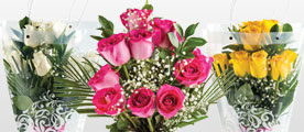 Valentine Floral items