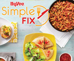 Simple Fix meal solutions
