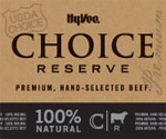 Hy-Vee Choice Reserve