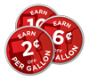Fuel Saver Tags