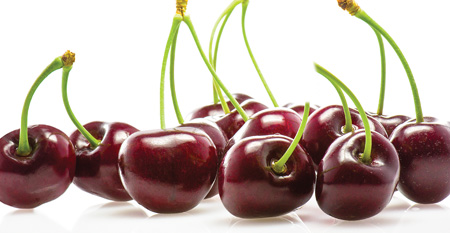 In Season: Sweet Cherries