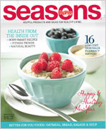 Seasons January 2011