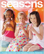 Seasons June 2010