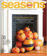 Seasons October 2010