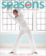 Seasons January 2009
