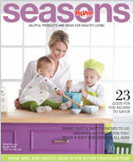 Seasons January 2010