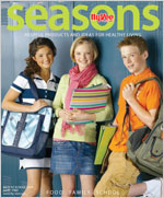 Seasons July 2009