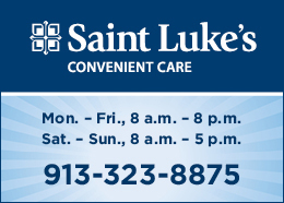 Saint Lukes Convenient Care