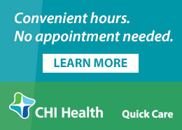 CHI Health Quick Care