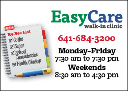 Easy Care walk-in-clinic
