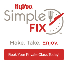 Book your private SimpleFix class today.