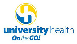 University Health on the Go!