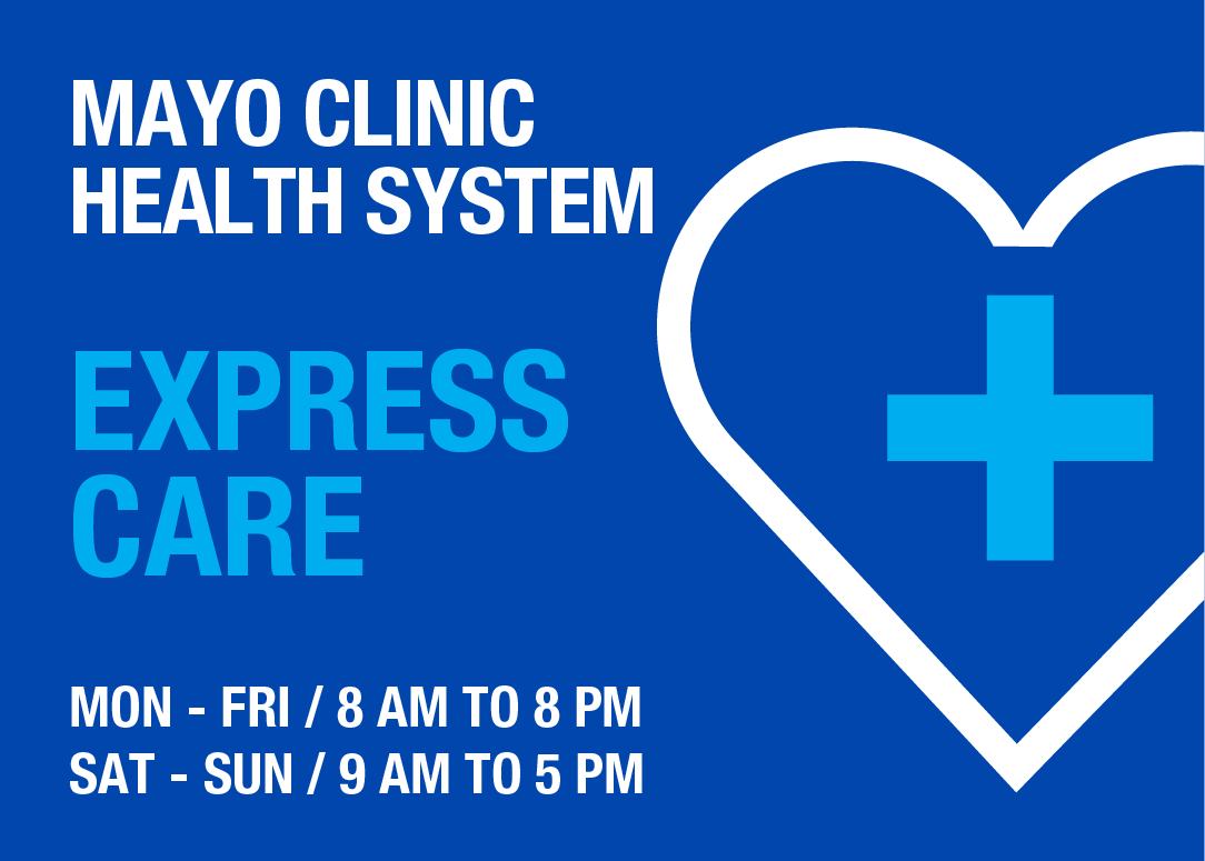 Mayo Clinic Health System Express Care