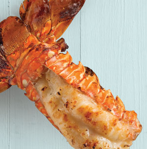 Baked lobster recipes easy