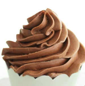Chocolate Buttercream Frosting - Recipe