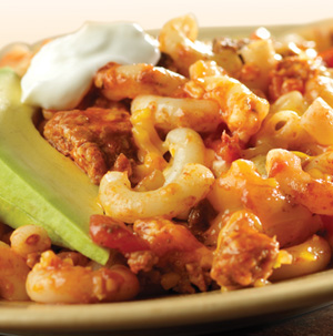 Campbells Chili Mac