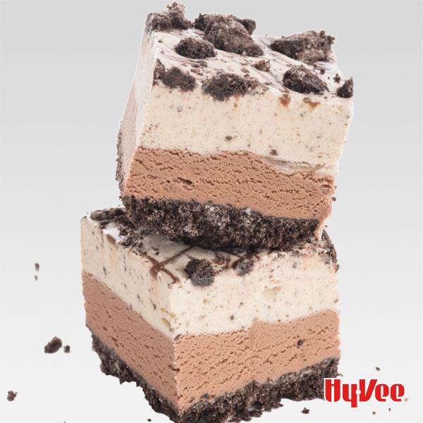 Hyvee cookies and cream recipe
