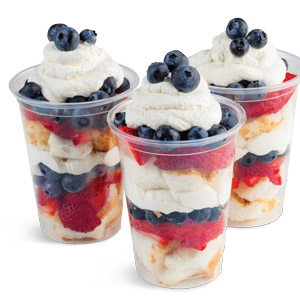 July 4th Trifles