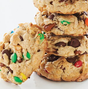 Dropped cookie recipe