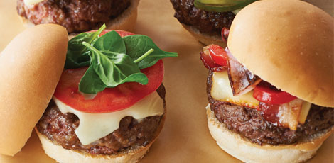 Made-Your-Way Sliders