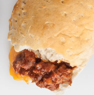 Grands Unsloppy Joes