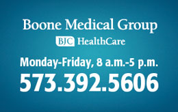 Boone Medical Group