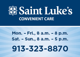 St Luke's Convenient Care