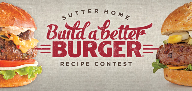 Build a Better Burger Contest