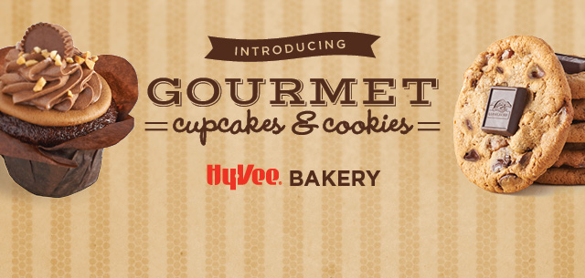 Introducing Gourmet Cupcakes and Cookies