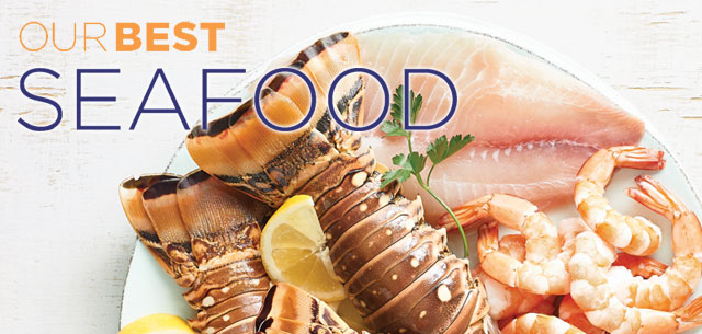 Our Best Seafood