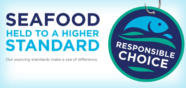 Responsible Choice Seafood