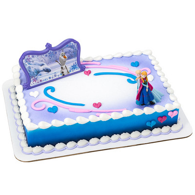 Frozen Birthday Cake Publix Image Inspiration of Cake and Birthday