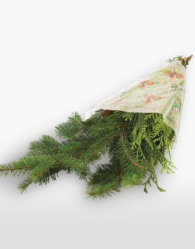 shop floral weekly specials evergreen bouquet. Black Bedroom Furniture Sets. Home Design Ideas